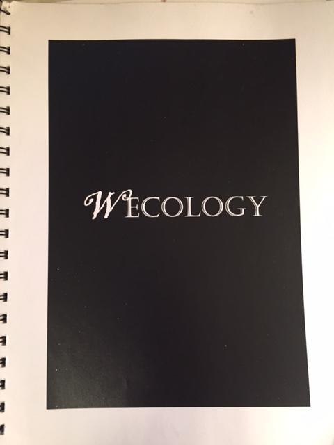 wecology, wecology handbook, wecologist, joanna kappele