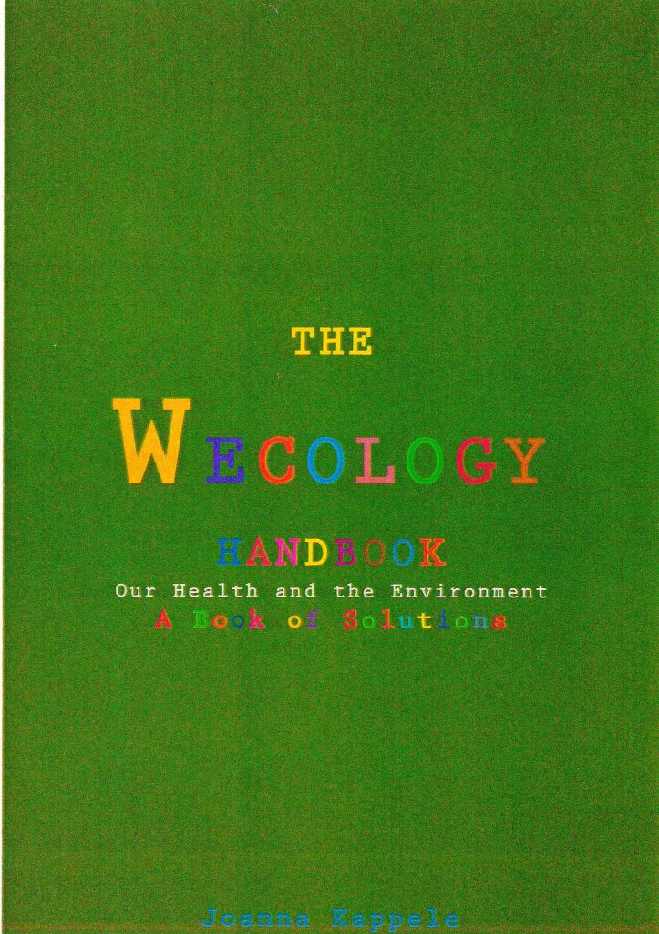 BFWecology Cover