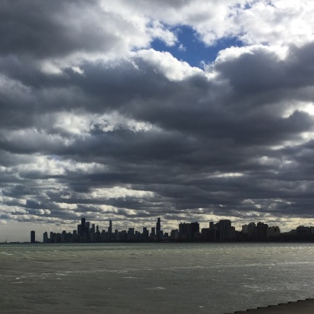 Lake Michigan, chicago tap water, wecologist, wecology, wecology handbook, hippocrateas, joanna kappele, tap water