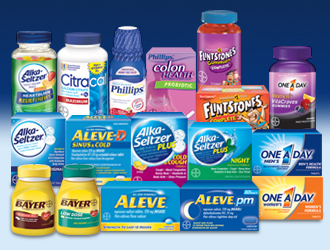 Bayer products boycott