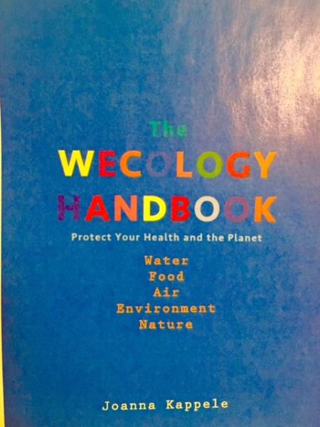 #wecology, #wecologyhandbook, #kappele, #wecologist